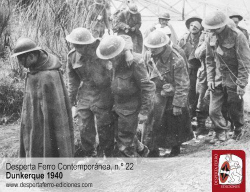 Dunkerque 1940 - Desperta Ferro