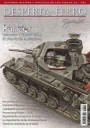 Panzer el triunfo de la Blitzkrieg