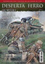 batalla de Guadalajara 1937