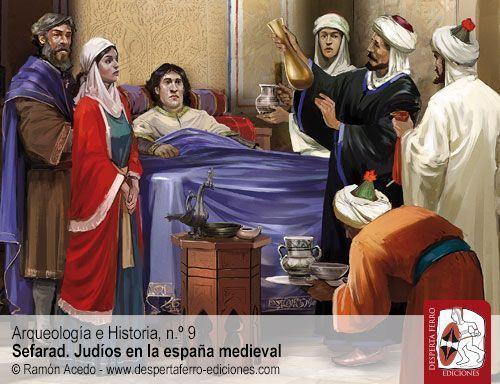 Hasday ibn Shaprut Sancho el Craso