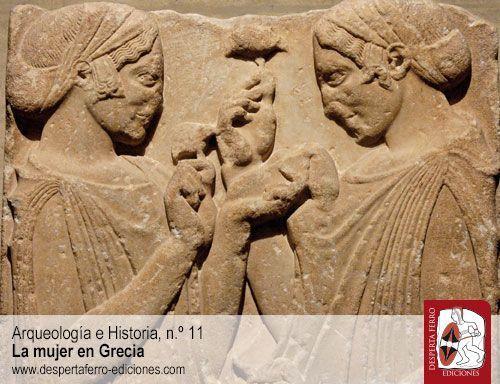 belleza femenina antigua grecia