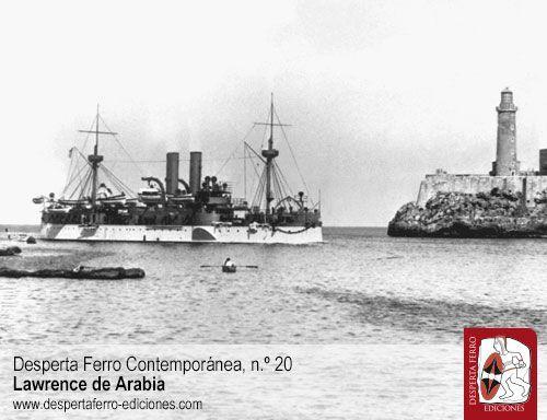 Guerra de Cuba 1898