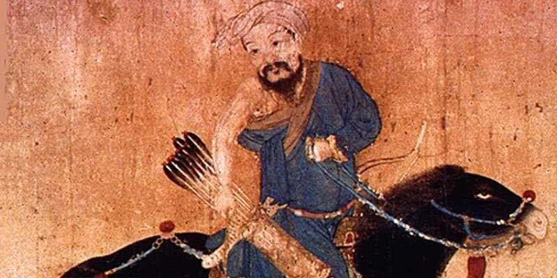 guerrero mongol dothrakis