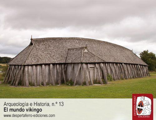 granjas era vikinga