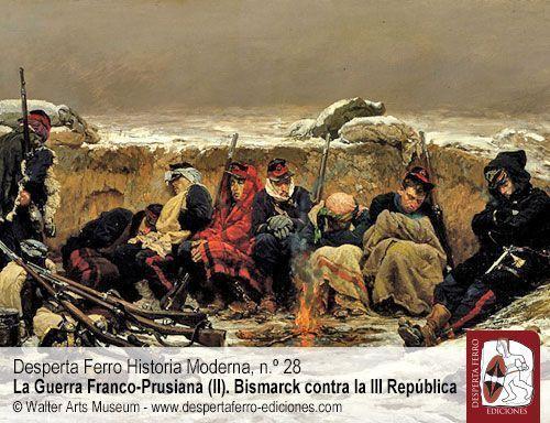 Guerra Franco-Prusiana II - Desperta Ferro