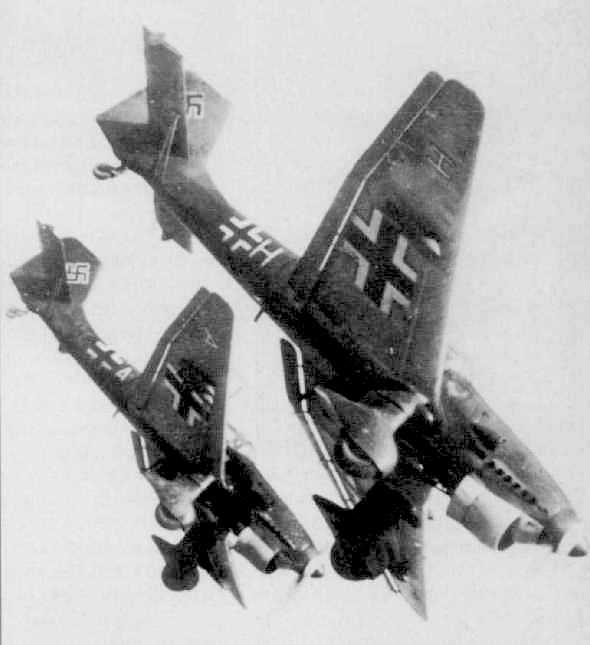 Stuka 1939