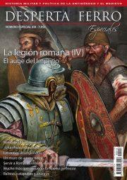 Legión romana en el siglo II d. C