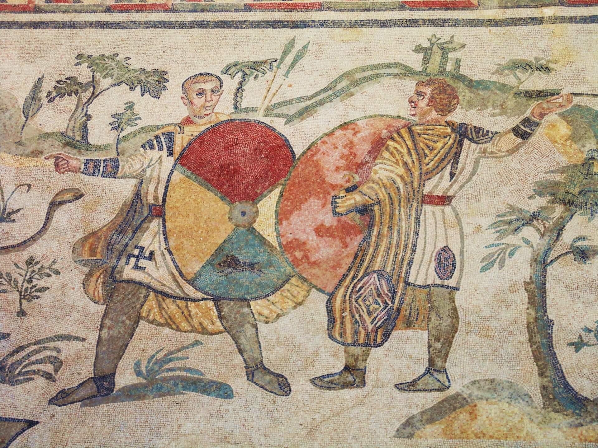 Ejército romano tardío