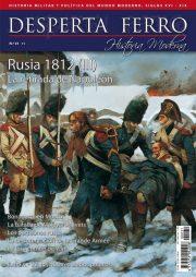 Retirada de Moscú Napoleón