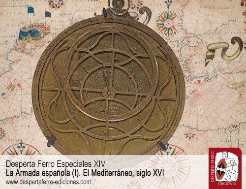 Técnicas e instrumentos de navegación en el siglo XVI por Francisco José González González – Real Observatorio de la Armada
