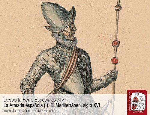 Jerónimo de Pasamonte, infante de marina por Ricardo González Castrillo – Universidad Rey Juan Carlos