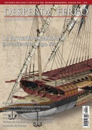 La Armada española en el Mediterráneo, siglo XVI
