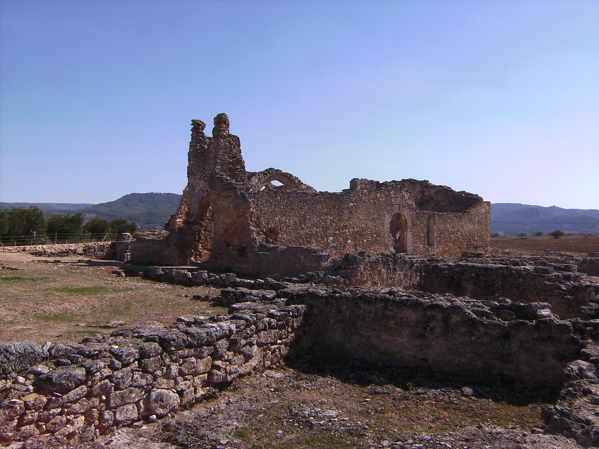 Basílica Recópolis