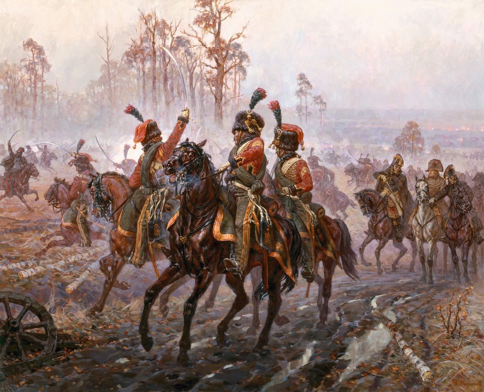 batalla de Maloyaroslávets