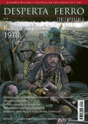 Kaiserschlacht 1918 - Desperta Ferro Ediciones