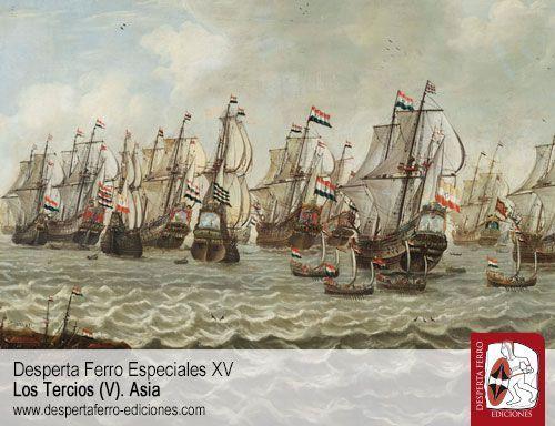 La defensa de Filipinas frente al holandés en 1646 por Miguel Martín Onrubia – Universidad Complutense de Madrid