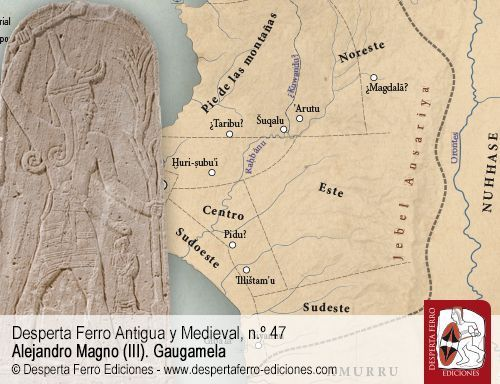"""""""Ugarit y los grandes imperios"""" por Jordi Vidal (Universitat Autònoma de Barcelona)."""