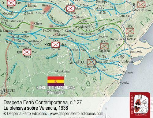 La carrera hacia el mar por Fernando Puell de la Villa (Instituto Universitario General Gutiérrez Mellado – UNED)