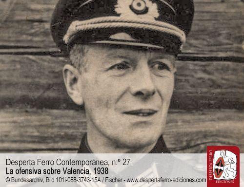 Gerhard Schmidhuber, defensor de Pest por Krisztián Ungváry