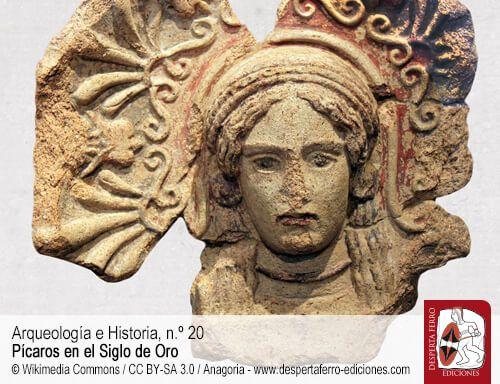 La mujer etrusca por Simona Carosi (Soprintendenza di Beni Archeologici dell'Emilia Romagna)