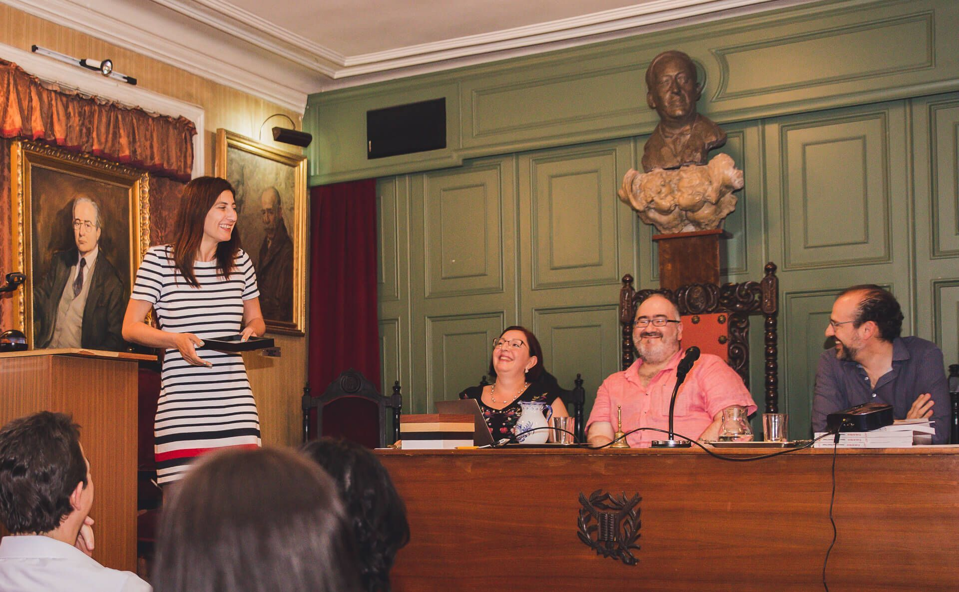 VIII Premios Hislibris