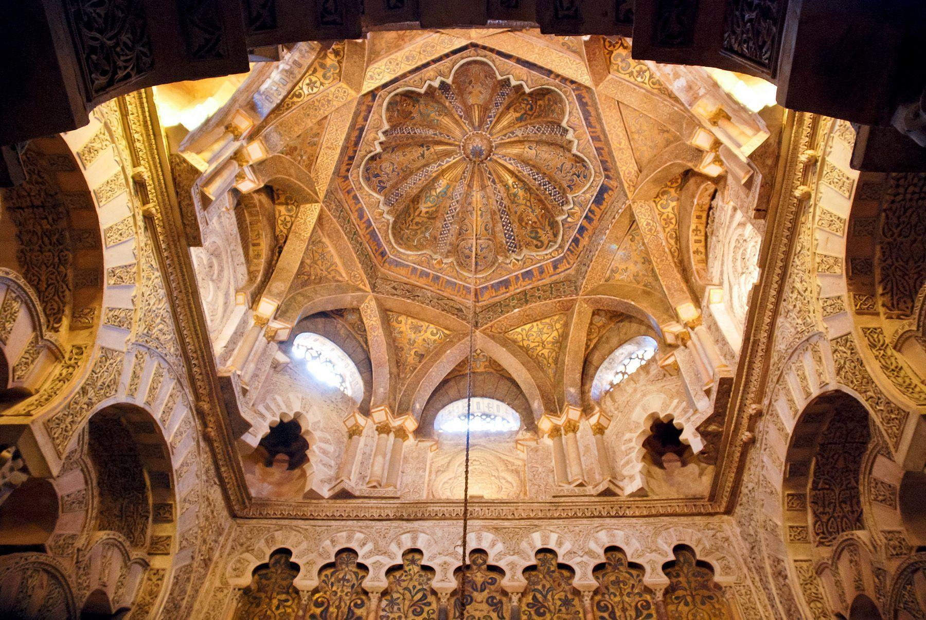 La Mezquita de Córdoba. Claves históricas e ideológicas de una controversia
