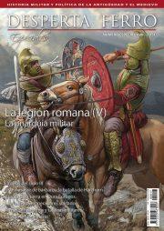 La legión romana (V): La anarquía militar