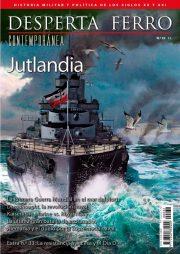 batalla de Jutlandia Desperta Ferro Contemporánea n.º 32