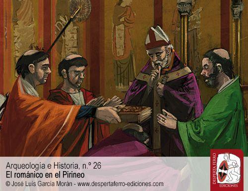 El despertar de Europa y la formación de la sociedad feudal por Juan F. Utrilla (Univesidad de Zaragoza)