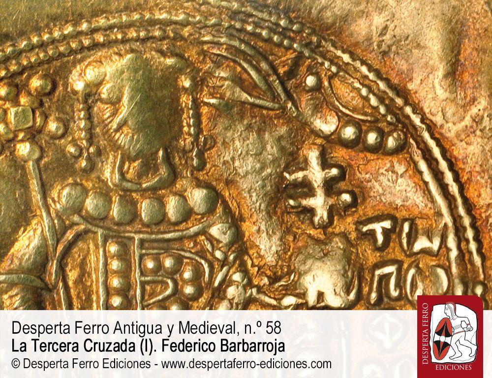 Bizancio y los Estados latinos de Oriente, 1148-1187 por Jonathan Harris (Royal Holloway, University of London)