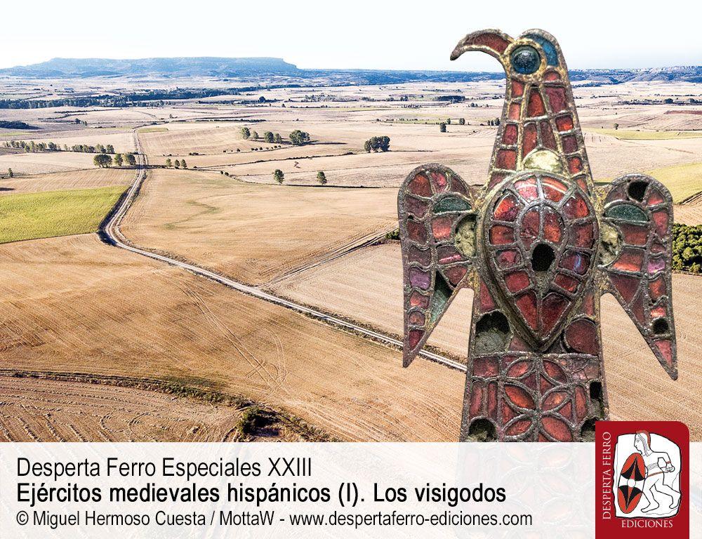 El reino de los visigodos por Amancio Isla (Universitat Rovira i Virgili)