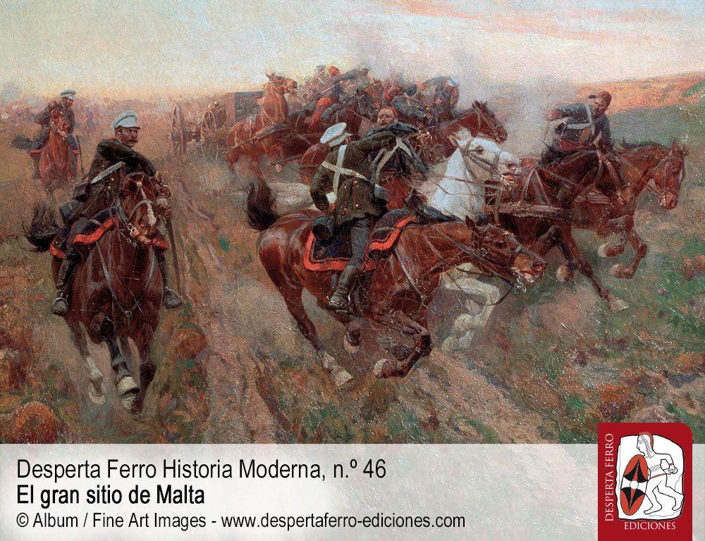 Y, además, introduciendo el n.º 47, El Cáucaso durante la Guerra de Crimea por Candan Badem
