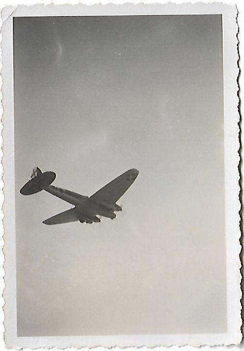 He111 aeródromo de La Rasa Legión Cóndor