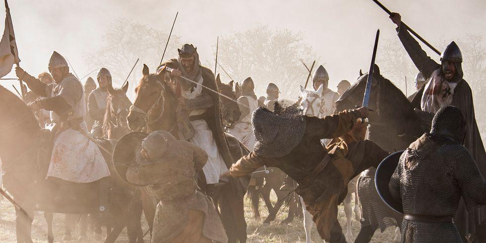 Batalla de Graus El Cid