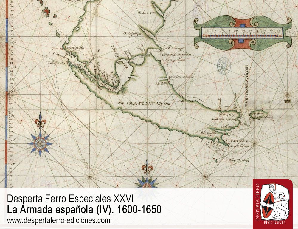 La empresa exploradora de los hermanos Nodal por David Rodríguez Couto (Universidad Nacional de Educación a Distancia)