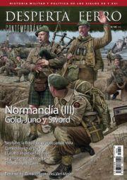 Día D Normandia (III) Gold, Juno y Sword