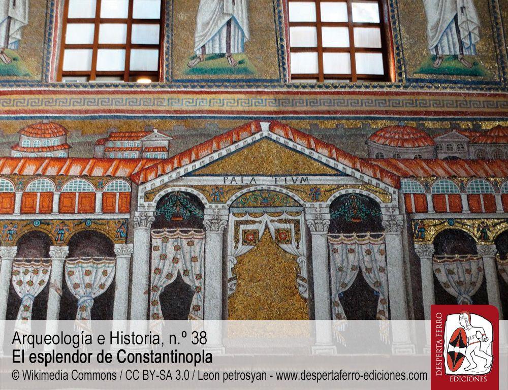 El palacio y la corte por Miguel Navarro (UGR)