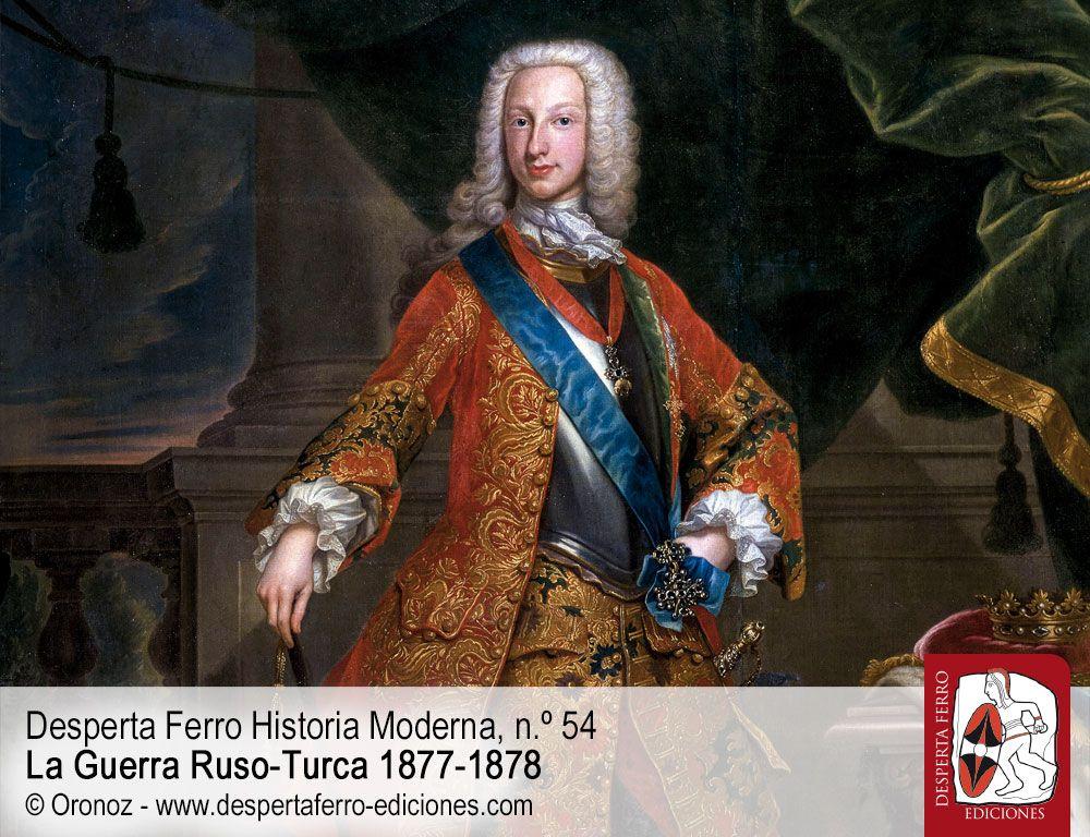 Y, además, introduciendo el n.º 55, Felipe V y la expedición de Parma, por María Baudot Monroy (UNED)
